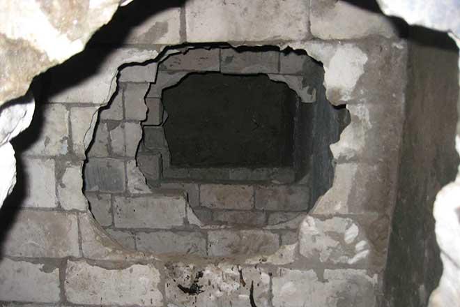 Бункер Жукова