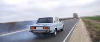 Легендарные советские автомобили